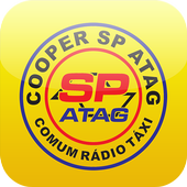 SP Atag TaxiDigital icon