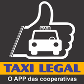 Taxi Legal - Taxista icon