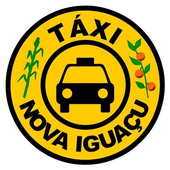 Táxi Nova Iguaçu icon