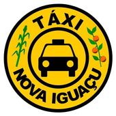 Táxi Nova Iguaçu - Taxista icon