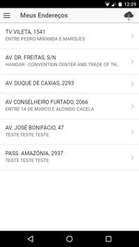 Táxi João Paulo II apk screenshot