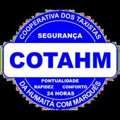 Táxi COTAHM icon