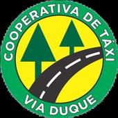 Táxi Via Duque icon