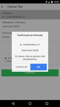 Táxi Via Duque screenshot 6