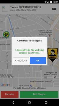 Táxi Via Duque screenshot 7