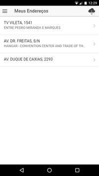 Táxi Via Duque screenshot 2