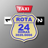 Taxi Rota - Cliente icon
