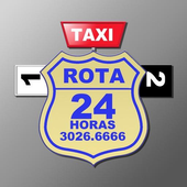 Taxi Rota - Taxista icon