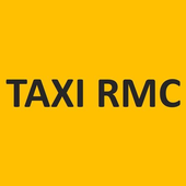 TAXI RMC - Taxista icon