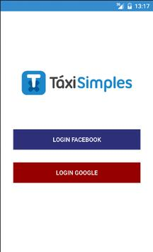 Táxi Popular Flash Car screenshot 1