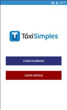 Táxi SA apk screenshot