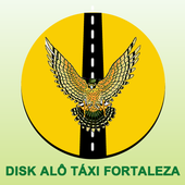 Disk Alô Táxi (Motorista) icon
