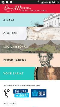 Casa da Marquesa poster