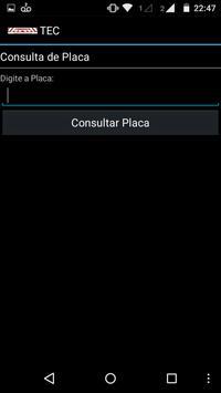 tec cobrasin (android v4.0) poster