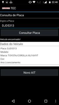 tec cobrasin (android v4.0) screenshot 7
