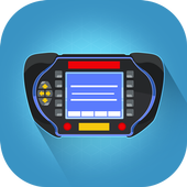 Remap Mobile icon
