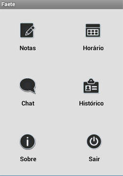 Mos: FAETE screenshot 1