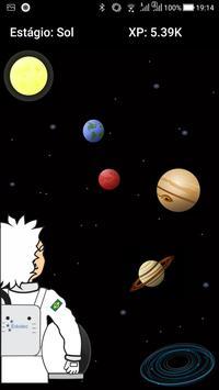 Super Einstein poster