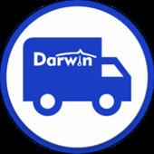 Darwin Tablet icon