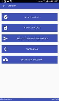 Darwin Tablet screenshot 2