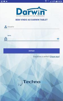 Darwin Tablet screenshot 6
