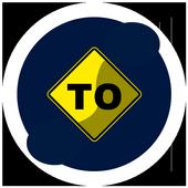 Consulta Placas Detran - TO icon