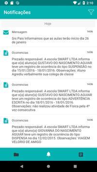 Arena Smart screenshot 1