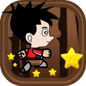 Thiaguinho Adventure icon