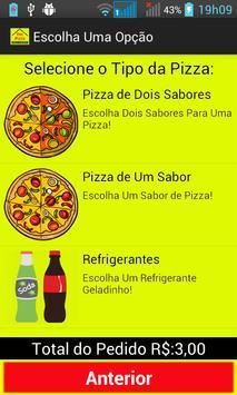 The Pizza Mustardinha poster