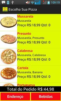 The Pizza Mustardinha screenshot 1