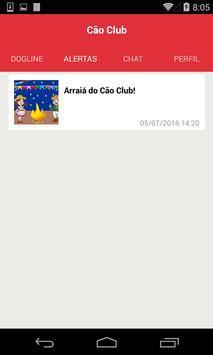 Cão Club screenshot 1