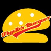 Thyelle's Burguer icon