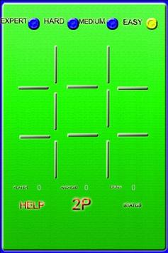 TicTacToe apk screenshot