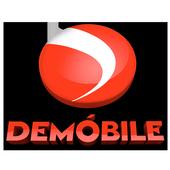 Demóbile icon