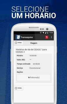TransAquino apk screenshot