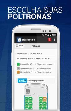 TransAquino screenshot 2