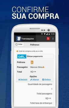 TransAquino screenshot 3