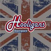 Hooligans Burguer icon