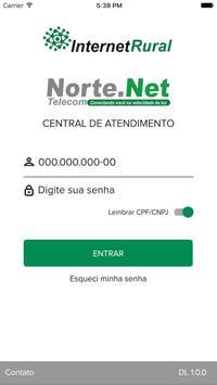 Norte.Net poster