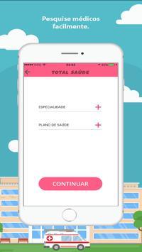 Total Saúde screenshot 3