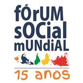 Fórum Social Mundial 2016 icon