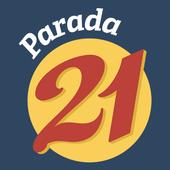 Parada 21 Bebidas icon