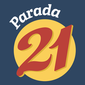 Parada 21 icon