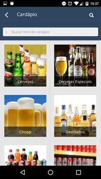 Parada 21 Bebidas apk screenshot
