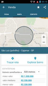Transparência Imobiliária screenshot 2