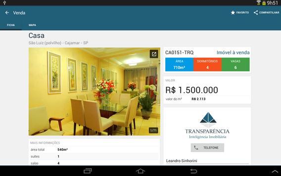 Transparência Imobiliária screenshot 5