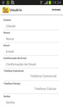 Connect Tracbel apk screenshot
