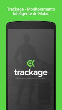Trackage screenshot 4