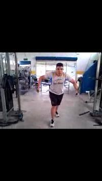 Treino Musculação screenshot 2