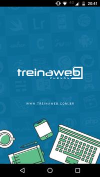TreinaWeb poster